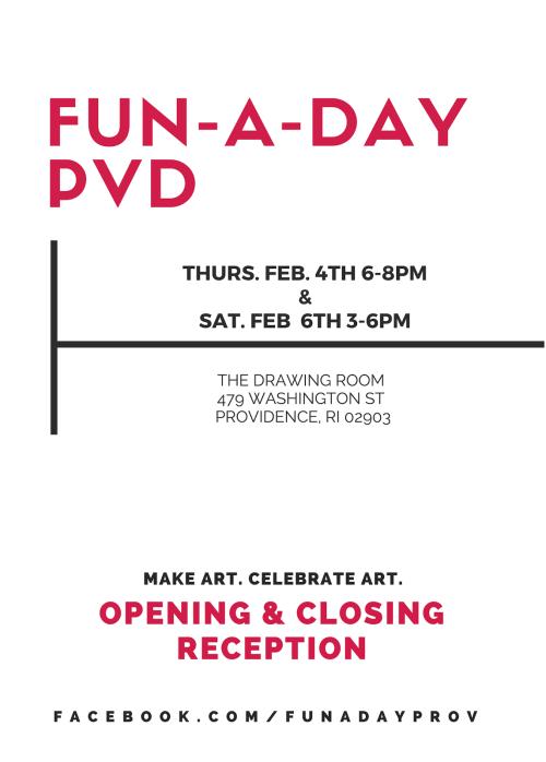 Fun-a-day pvd